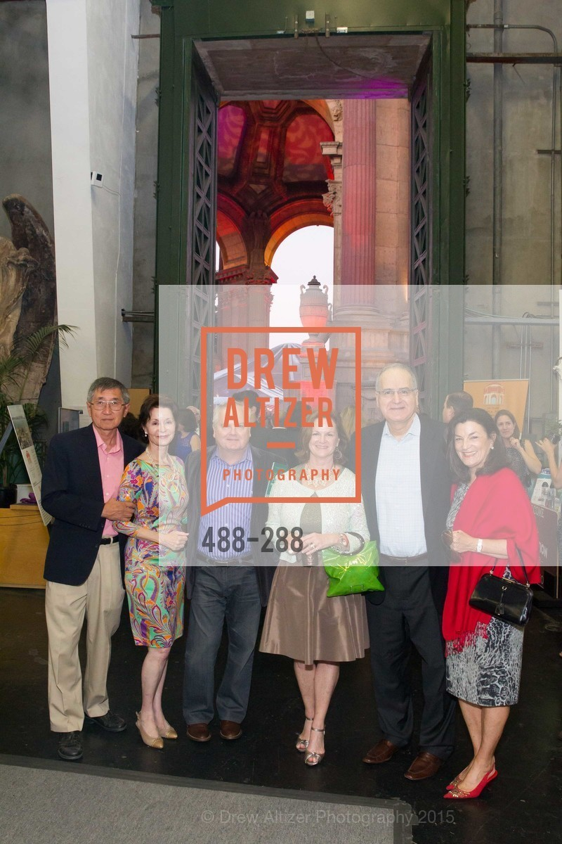 Marilyn Swenson, Raymond Nolan, Erin Doyle Ebeling, Vartan Shahijanian, Sheila Kelley, Party for the Parks 2015, Palace of Fine Arts. 3301 Lyon St, September 19th, 2015,Drew Altizer, Drew Altizer Photography, full-service agency, private events, San Francisco photographer, photographer california