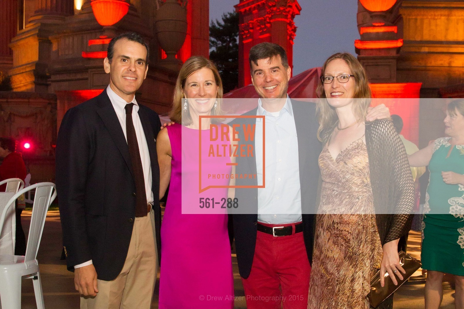 David Serrano Sewell, Anne Herrera, John Leary, Sarah Hollenbeck, Party for the Parks 2015, Palace of Fine Arts. 3301 Lyon St, September 19th, 2015,Drew Altizer, Drew Altizer Photography, full-service agency, private events, San Francisco photographer, photographer california