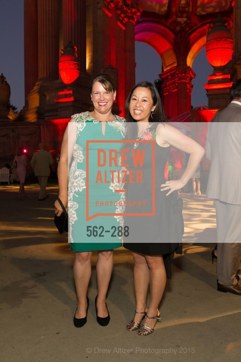 Rachel Norton, Jenny Lam, Party for the Parks 2015, Palace of Fine Arts. 3301 Lyon St, September 19th, 2015,Drew Altizer, Drew Altizer Photography, full-service agency, private events, San Francisco photographer, photographer california