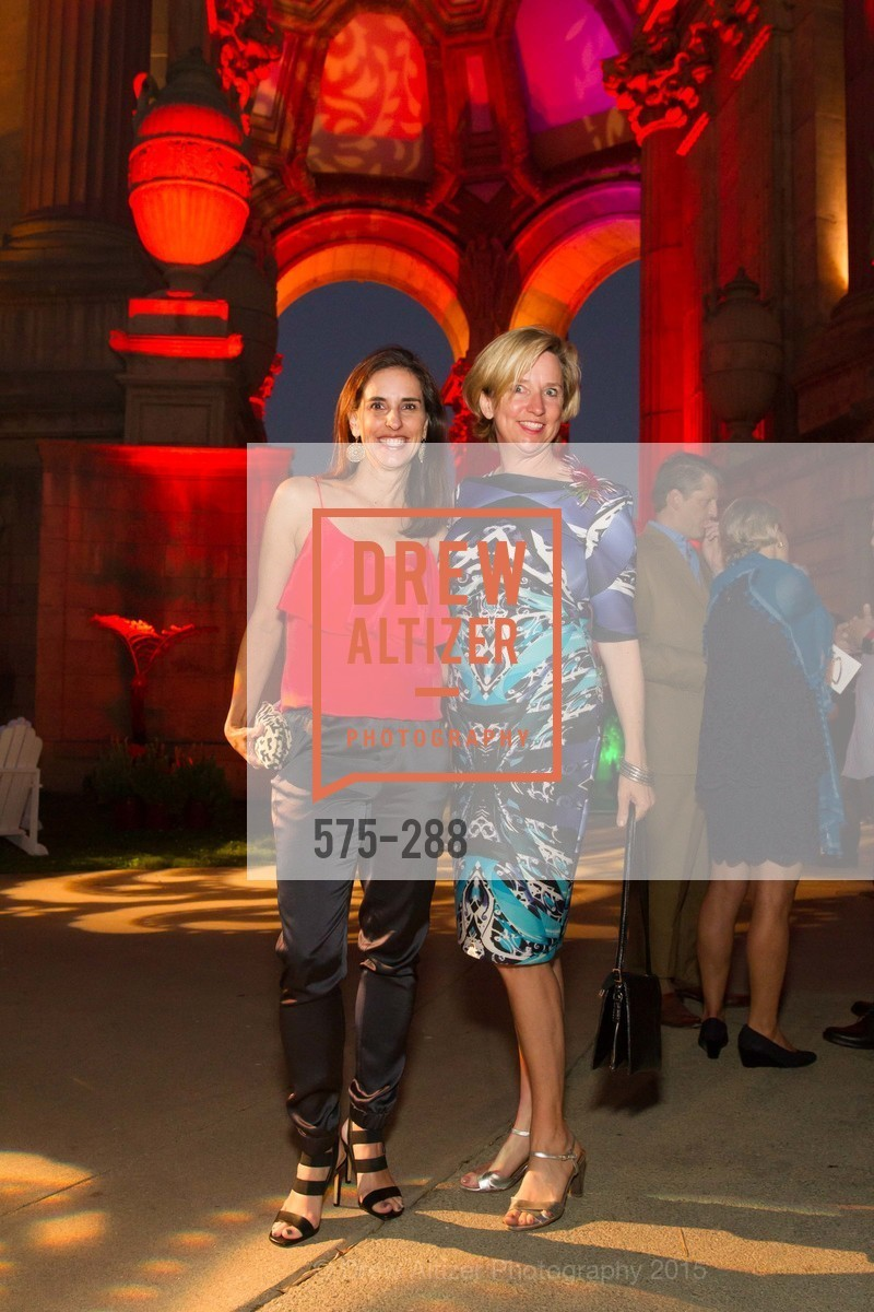 Monica Dahlem, Victoria Sutton, Party for the Parks 2015, Palace of Fine Arts. 3301 Lyon St, September 19th, 2015,Drew Altizer, Drew Altizer Photography, full-service agency, private events, San Francisco photographer, photographer california