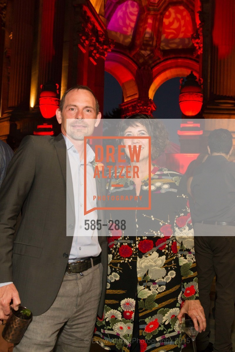 Chris Guillard, Cindy Morton, Party for the Parks 2015, Palace of Fine Arts. 3301 Lyon St, September 19th, 2015,Drew Altizer, Drew Altizer Photography, full-service agency, private events, San Francisco photographer, photographer california