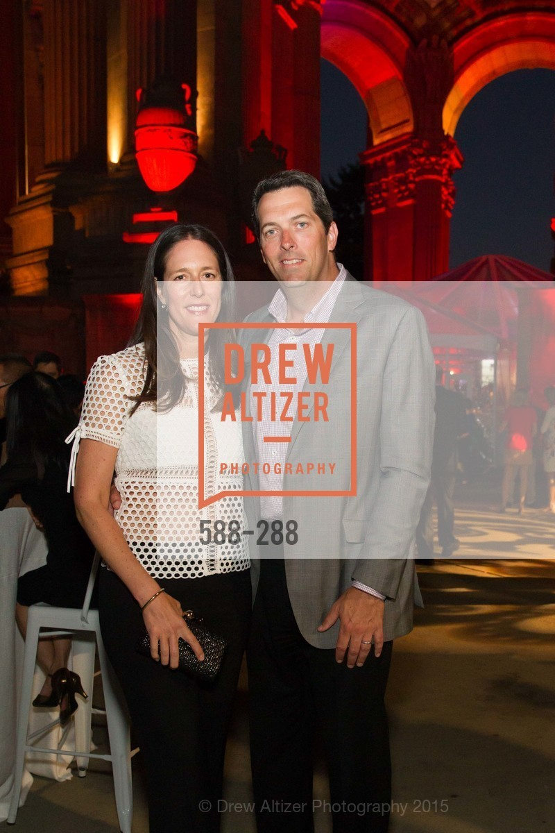 Lisa Tarter, Sean Carroll, Party for the Parks 2015, Palace of Fine Arts. 3301 Lyon St, September 19th, 2015,Drew Altizer, Drew Altizer Photography, full-service agency, private events, San Francisco photographer, photographer california