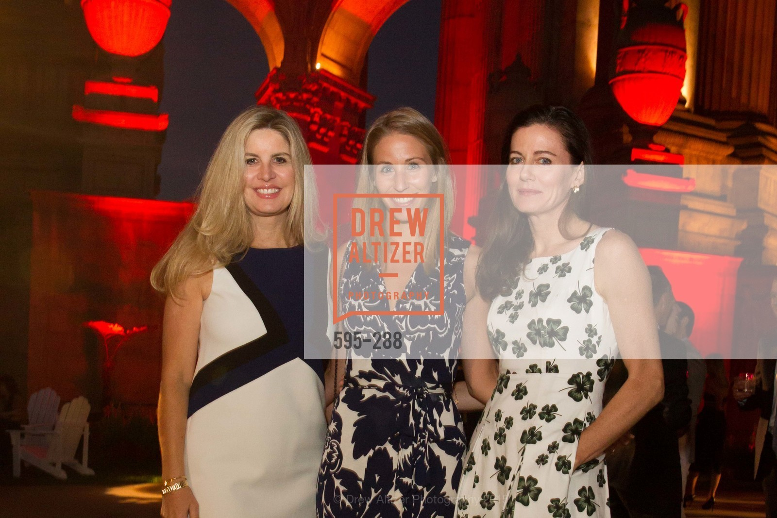 Suzanne Levit, Jessica Polidoro, Colleen Amster, Party for the Parks 2015, Palace of Fine Arts. 3301 Lyon St, September 19th, 2015,Drew Altizer, Drew Altizer Photography, full-service agency, private events, San Francisco photographer, photographer california