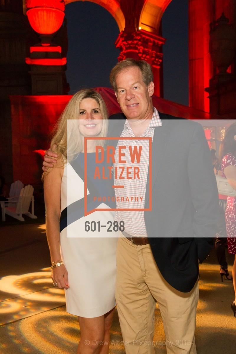 Suzanne Levit, Carson Levit, Photo #601-288