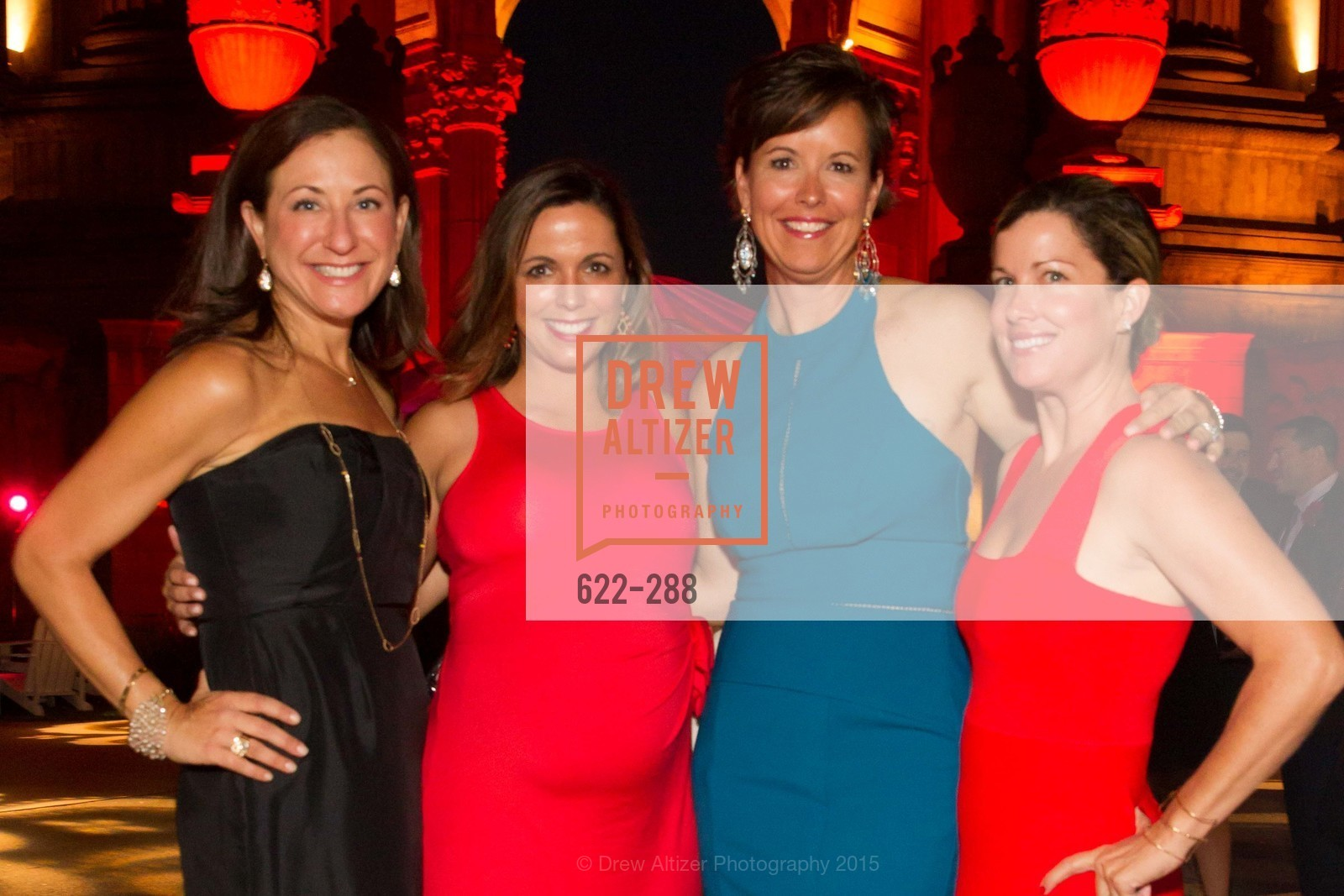 Victoria Dade, Lauren Eastman, Kate Smith, Josie Freckmann, Party for the Parks 2015, Palace of Fine Arts. 3301 Lyon St, September 19th, 2015,Drew Altizer, Drew Altizer Photography, full-service agency, private events, San Francisco photographer, photographer california