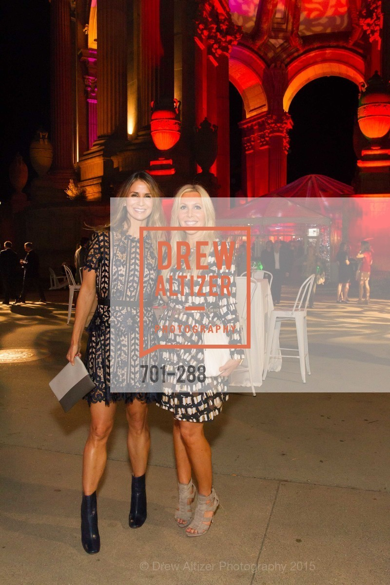 Holly Cowden, Tracy Falconer, Party for the Parks 2015, Palace of Fine Arts. 3301 Lyon St, September 19th, 2015,Drew Altizer, Drew Altizer Photography, full-service agency, private events, San Francisco photographer, photographer california