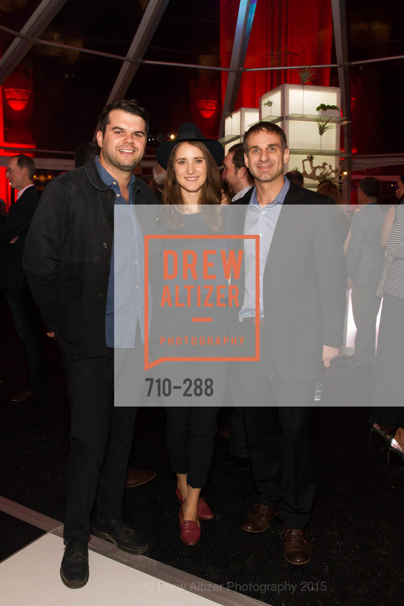 John Fisher, Raphaela Lipinsky, Tim Kursher, Party for the Parks 2015, Palace of Fine Arts. 3301 Lyon St, September 19th, 2015,Drew Altizer, Drew Altizer Photography, full-service agency, private events, San Francisco photographer, photographer california