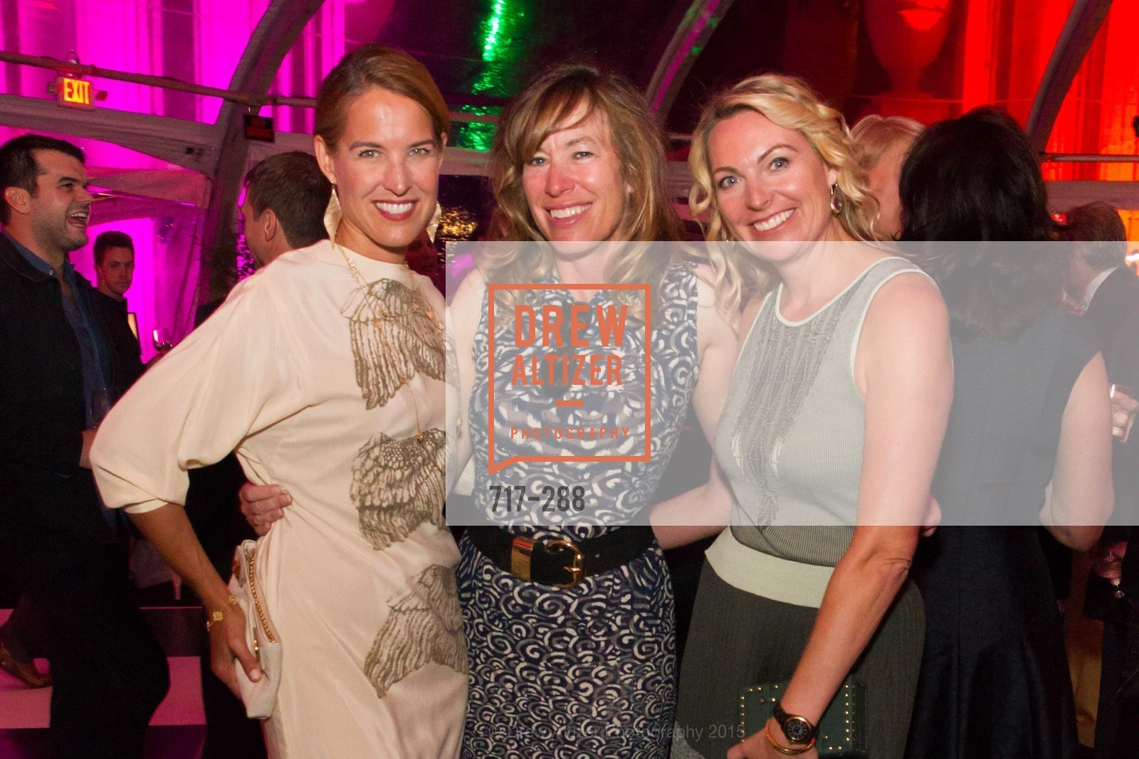 Stephanie Tomao, Lisa McDonald, Sophie Dolan, Party for the Parks 2015, Palace of Fine Arts. 3301 Lyon St, September 19th, 2015,Drew Altizer, Drew Altizer Photography, full-service agency, private events, San Francisco photographer, photographer california