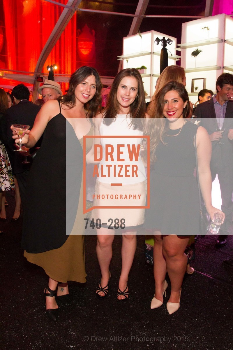 Lindsey Albert, Ivana Colendich, Elena Kinney, Party for the Parks 2015, Palace of Fine Arts. 3301 Lyon St, September 19th, 2015,Drew Altizer, Drew Altizer Photography, full-service agency, private events, San Francisco photographer, photographer california