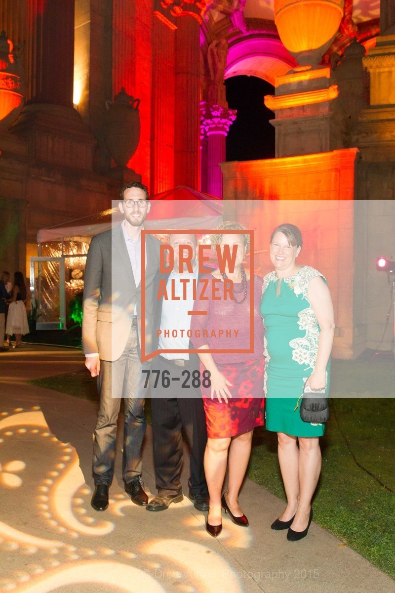 Scott Wiener, Todd David, Julie Christensen, Rachel Norton, Party for the Parks 2015, Palace of Fine Arts. 3301 Lyon St, September 19th, 2015,Drew Altizer, Drew Altizer Photography, full-service agency, private events, San Francisco photographer, photographer california