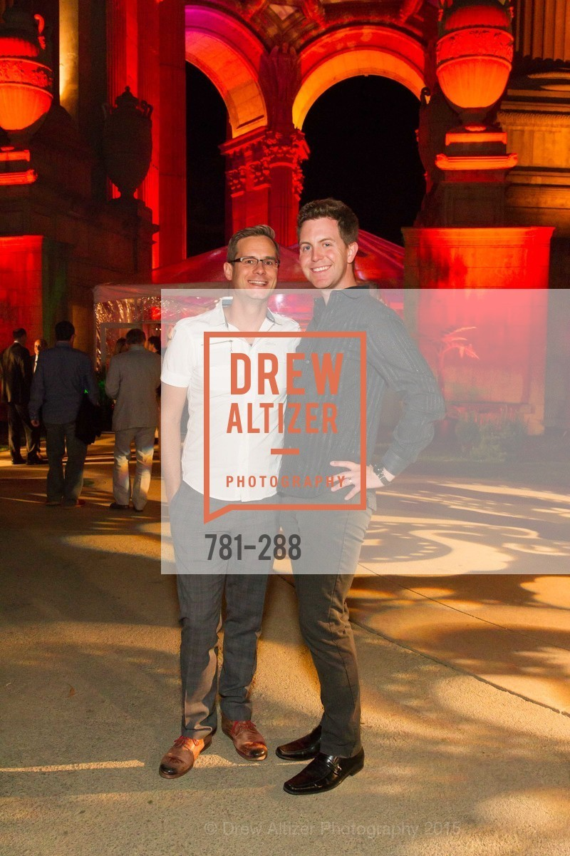 Ben Parks, Eric Jost, Party for the Parks 2015, Palace of Fine Arts. 3301 Lyon St, September 19th, 2015,Drew Altizer, Drew Altizer Photography, full-service agency, private events, San Francisco photographer, photographer california