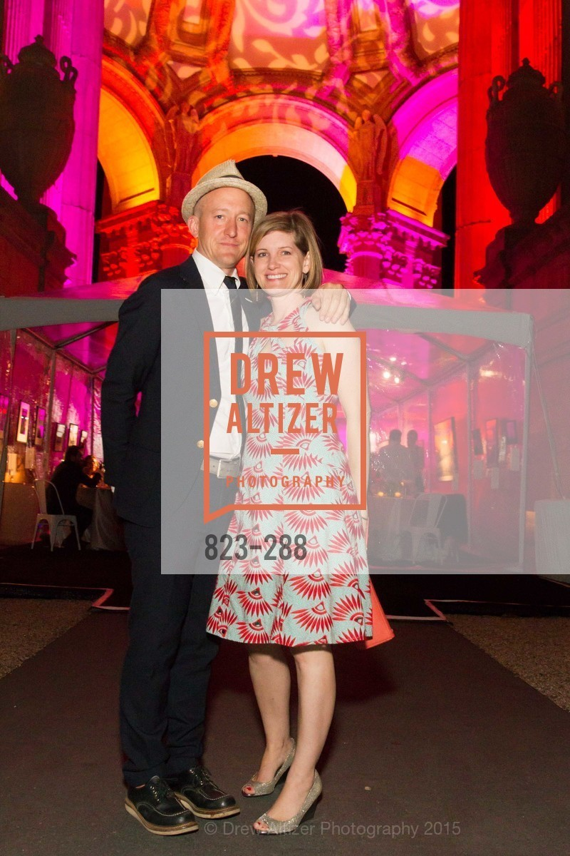 Billy Mark, Erin Mark, Party for the Parks 2015, Palace of Fine Arts. 3301 Lyon St, September 19th, 2015,Drew Altizer, Drew Altizer Photography, full-service agency, private events, San Francisco photographer, photographer california