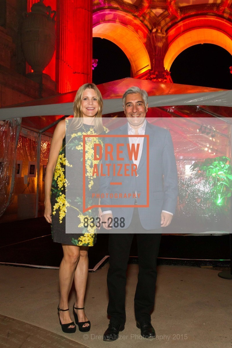 Mary Beth Shimmon, David Shimmon, Party for the Parks 2015, Palace of Fine Arts. 3301 Lyon St, September 19th, 2015,Drew Altizer, Drew Altizer Photography, full-service agency, private events, San Francisco photographer, photographer california