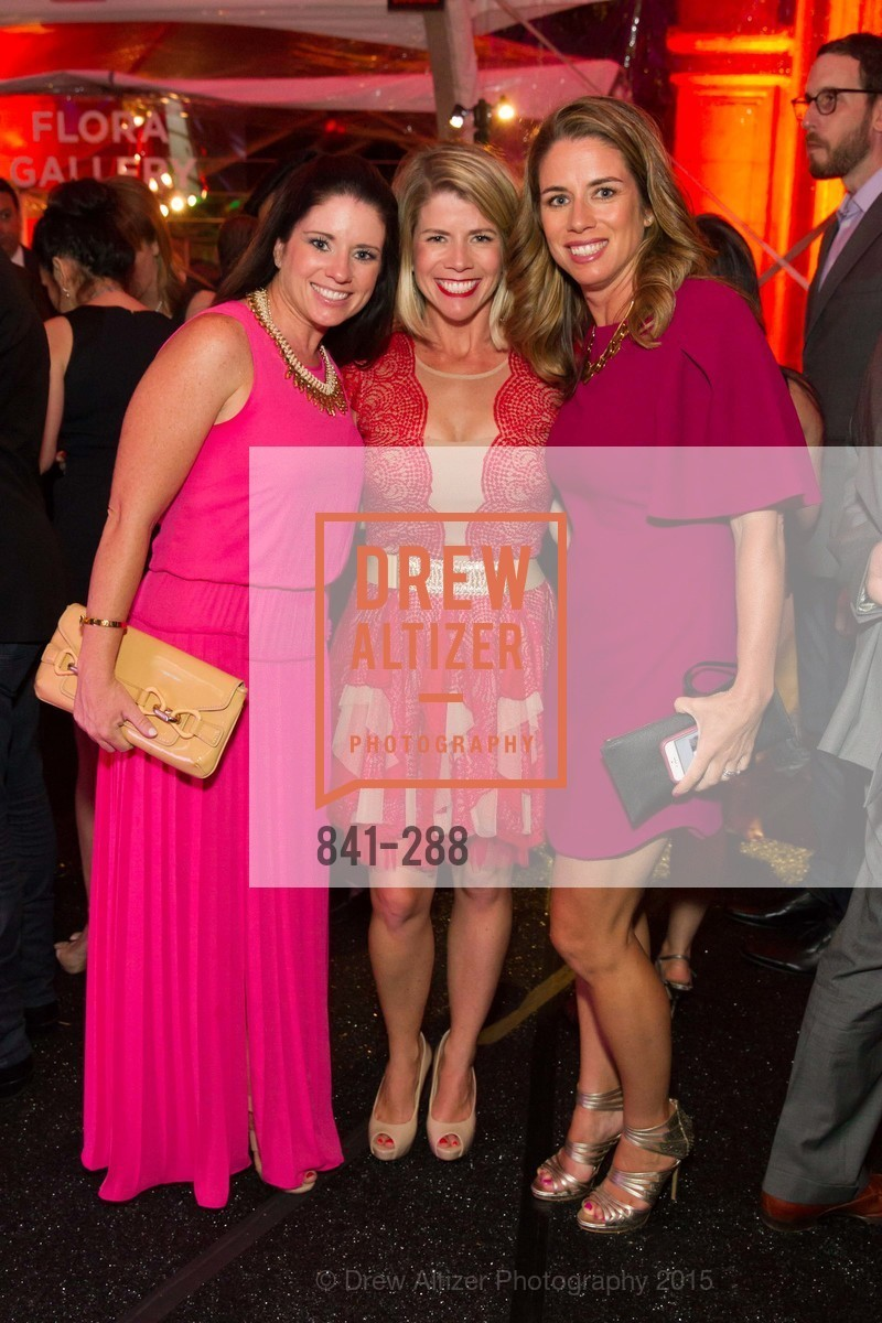 Julie Dunn, Jennifer Fisher, Liz Farrell, Party for the Parks 2015, Palace of Fine Arts. 3301 Lyon St, September 19th, 2015,Drew Altizer, Drew Altizer Photography, full-service agency, private events, San Francisco photographer, photographer california
