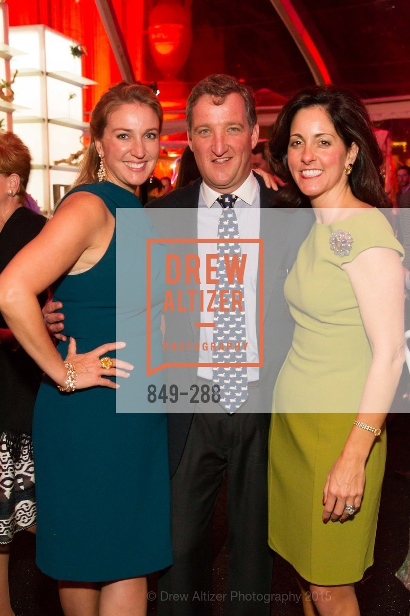 Lucy Hume Koukopoulos, Ted Dobos, Stacey Dobos, Party for the Parks 2015, Palace of Fine Arts. 3301 Lyon St, September 19th, 2015,Drew Altizer, Drew Altizer Photography, full-service event agency, private events, San Francisco photographer, photographer California