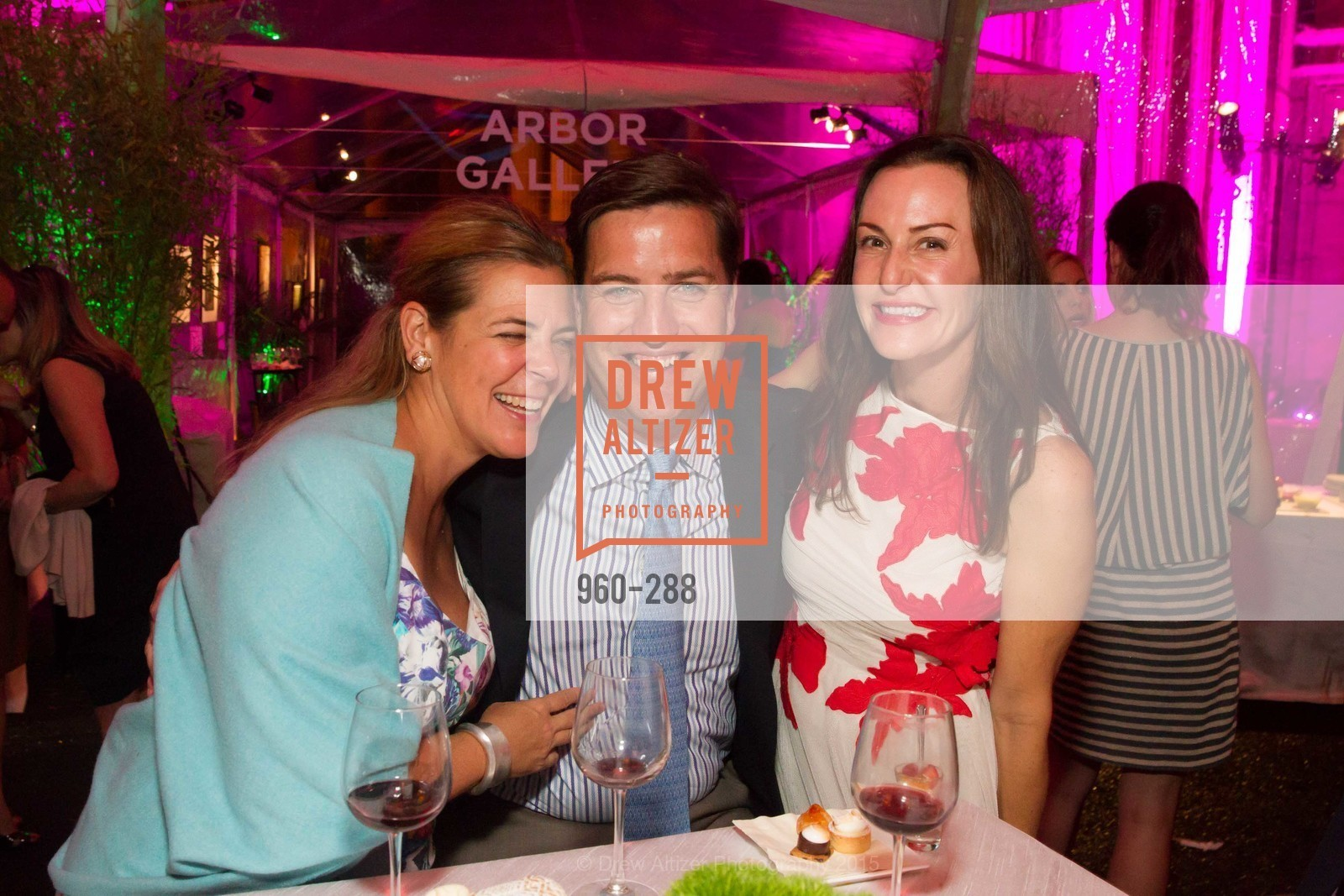 Helene DiBaubigny, John Golob, Becky Christian, Party for the Parks 2015, Palace of Fine Arts. 3301 Lyon St, September 19th, 2015,Drew Altizer, Drew Altizer Photography, full-service event agency, private events, San Francisco photographer, photographer California