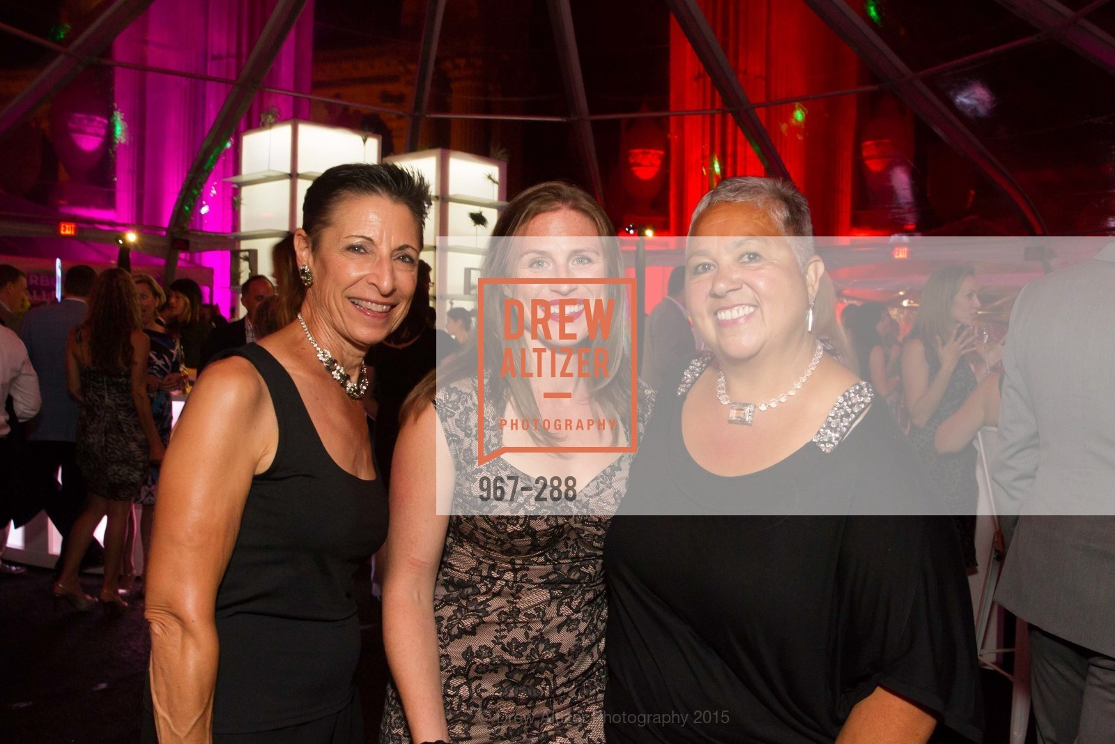 Cassandra Costello, Tudy Aubry, Party for the Parks 2015, Palace of Fine Arts. 3301 Lyon St, September 19th, 2015,Drew Altizer, Drew Altizer Photography, full-service agency, private events, San Francisco photographer, photographer california
