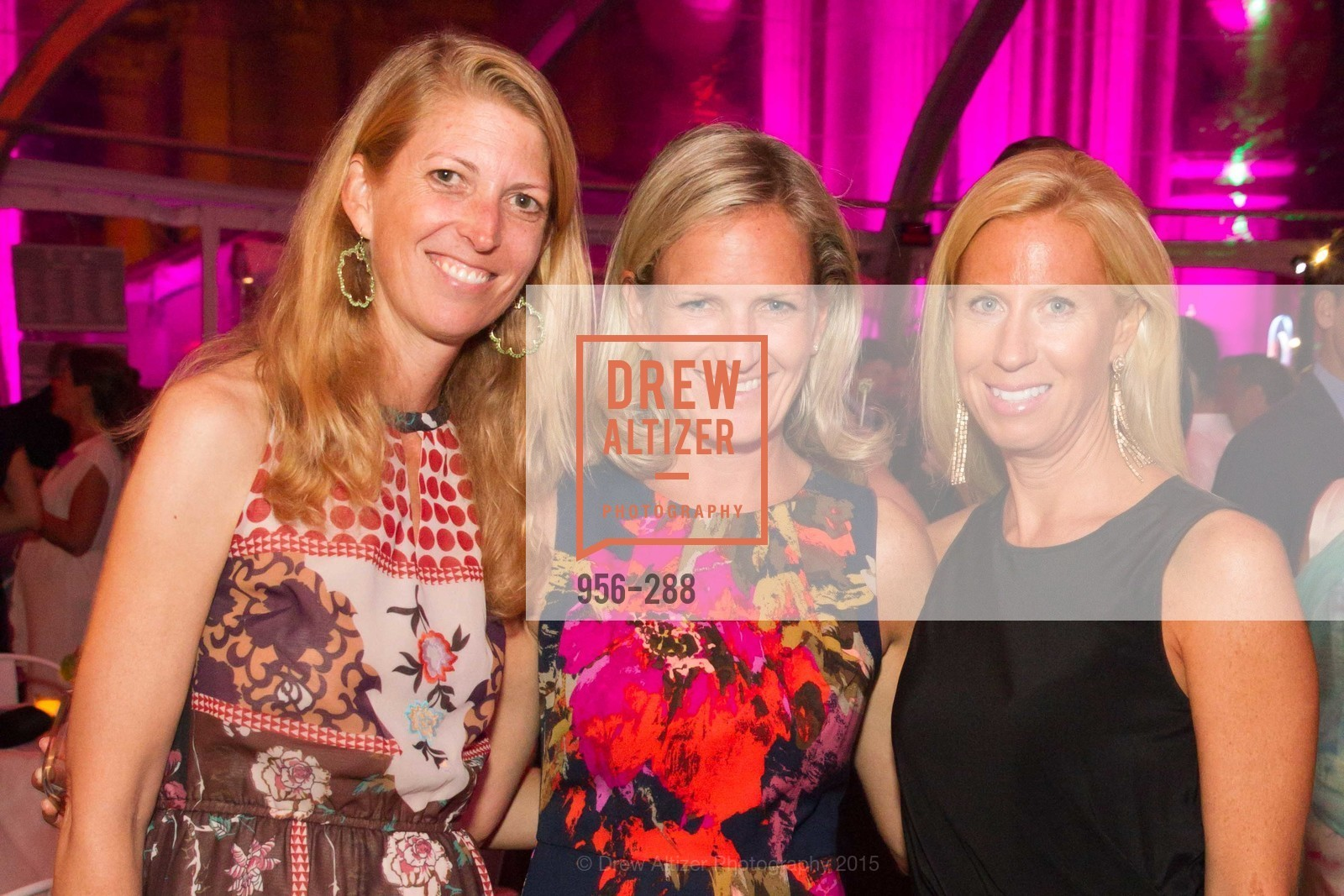 Nina Ward, Janet Bijur, Carter Graber, Party for the Parks 2015, Palace of Fine Arts. 3301 Lyon St, September 19th, 2015,Drew Altizer, Drew Altizer Photography, full-service event agency, private events, San Francisco photographer, photographer California