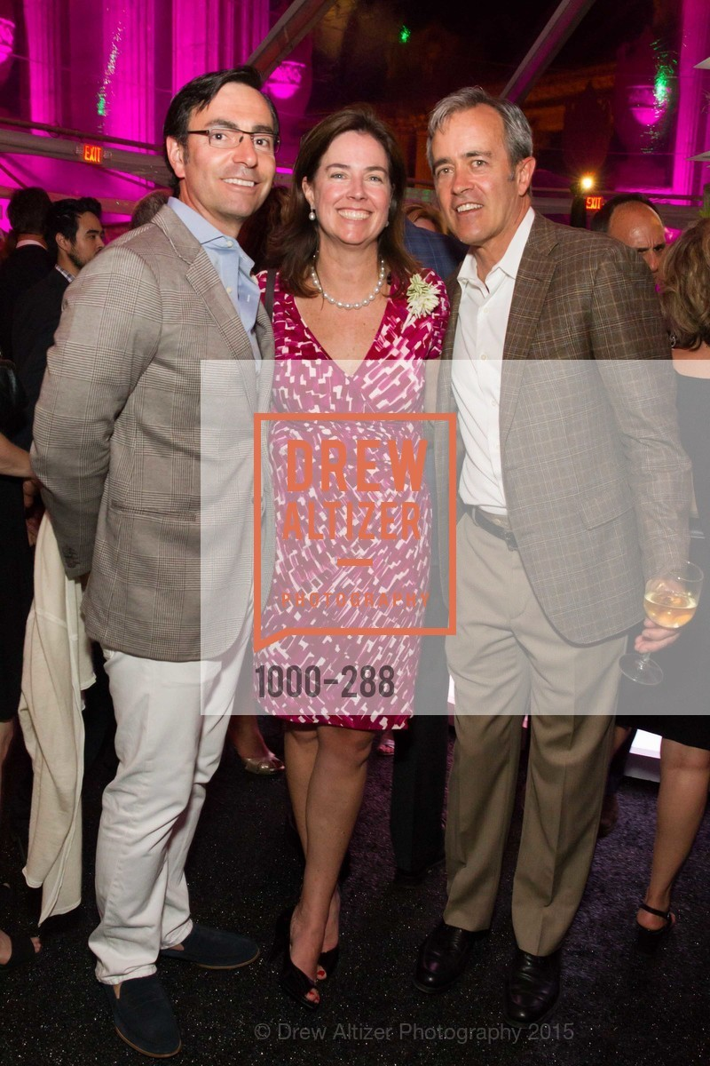 Paul Loeffler, Karin Flood, Mike Sullivan, Party for the Parks 2015, Palace of Fine Arts. 3301 Lyon St, September 19th, 2015,Drew Altizer, Drew Altizer Photography, full-service event agency, private events, San Francisco photographer, photographer California