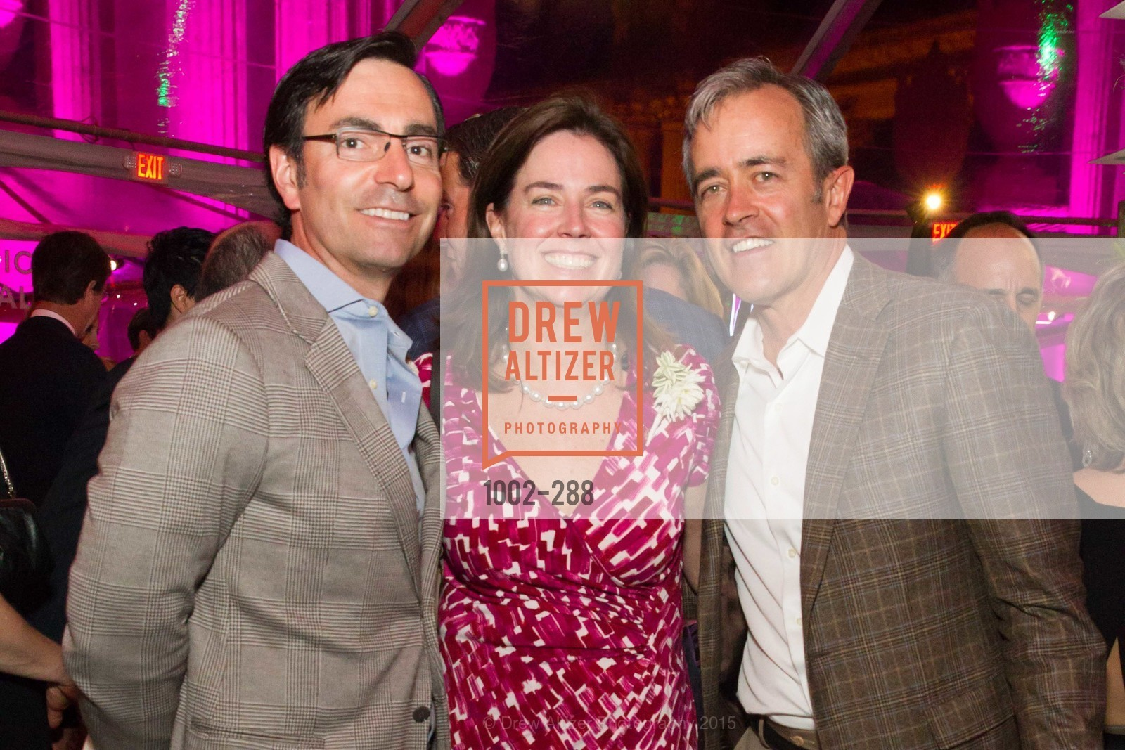 Paul Loeffler, Karen Flood, Mike Sullivan, Party for the Parks 2015, Palace of Fine Arts. 3301 Lyon St, September 19th, 2015,Drew Altizer, Drew Altizer Photography, full-service agency, private events, San Francisco photographer, photographer california