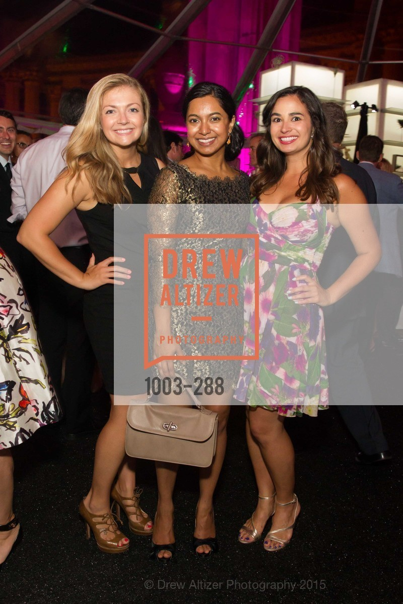 Liberty Kikerpill, Marina Dias, Amy Featherstone, Party for the Parks 2015, Palace of Fine Arts. 3301 Lyon St, September 19th, 2015,Drew Altizer, Drew Altizer Photography, full-service agency, private events, San Francisco photographer, photographer california