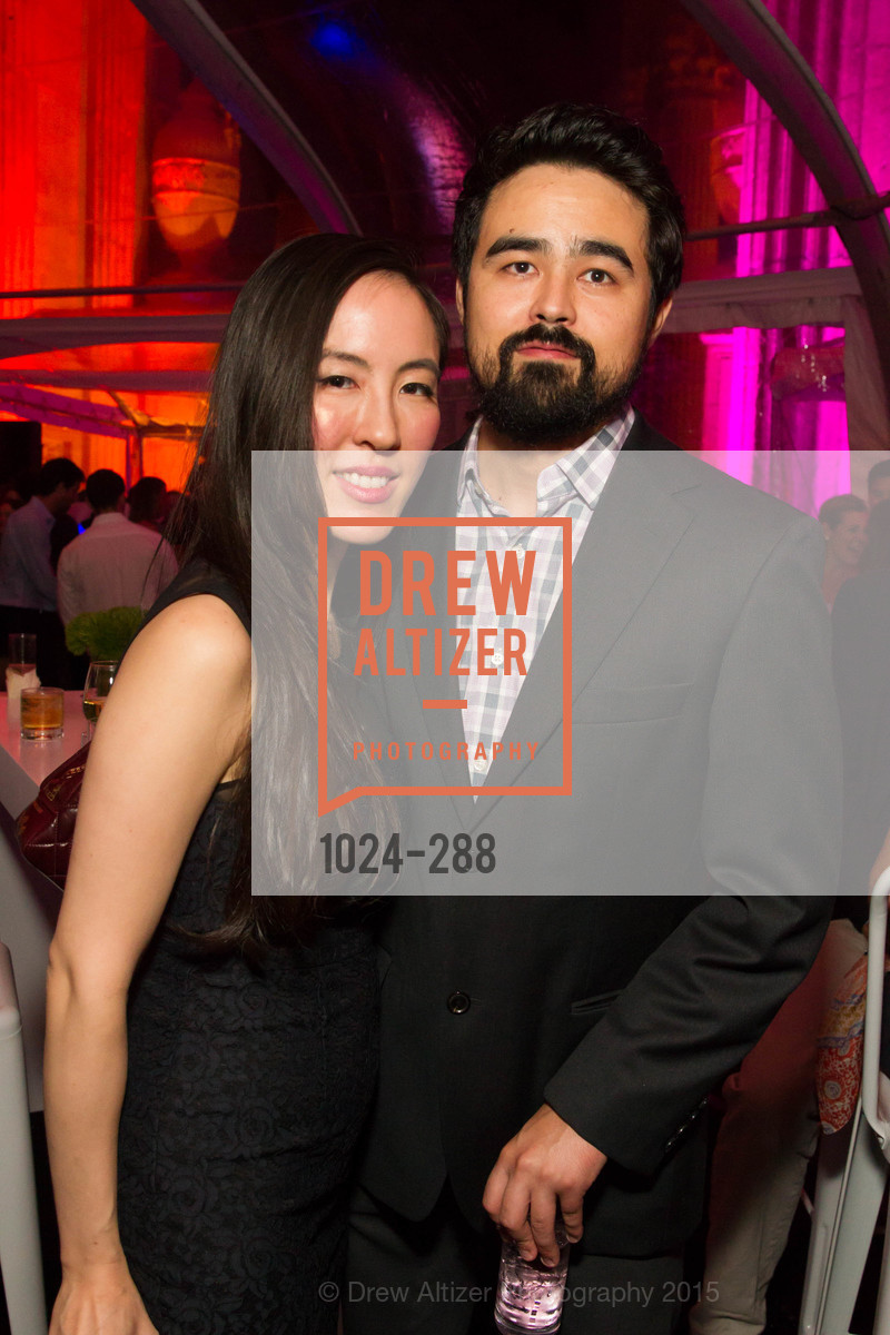 Andrea Hui, Alan Austin, Party for the Parks 2015, Palace of Fine Arts. 3301 Lyon St, September 19th, 2015,Drew Altizer, Drew Altizer Photography, full-service agency, private events, San Francisco photographer, photographer california
