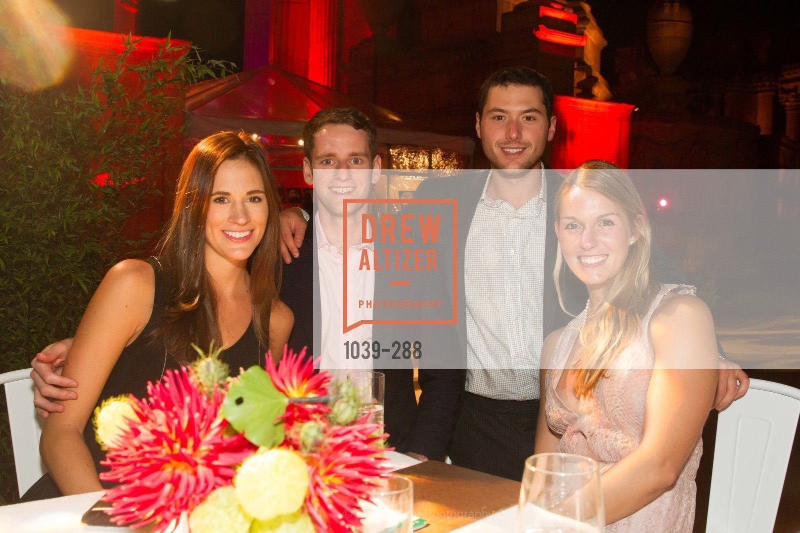 Gloria Herbert, Jordan Venere, Jordan Zaslow, Ashley Rape, Party for the Parks 2015, Palace of Fine Arts. 3301 Lyon St, September 19th, 2015,Drew Altizer, Drew Altizer Photography, full-service agency, private events, San Francisco photographer, photographer california