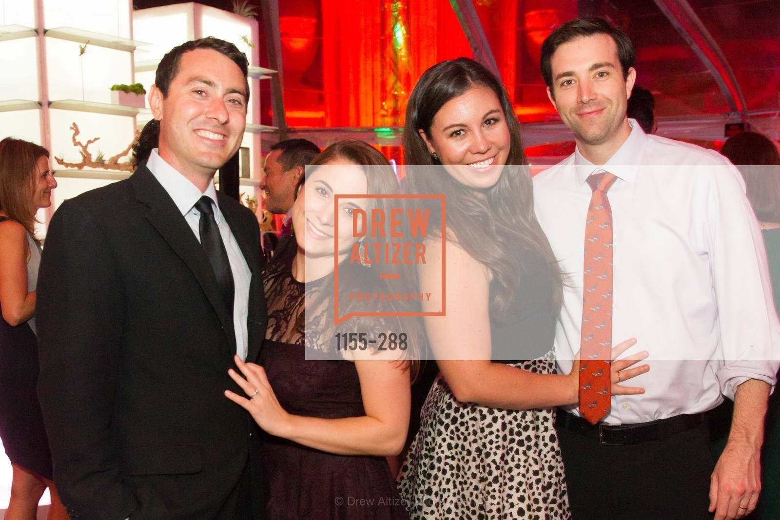Chris Robertson, Caitlin Crisan, Stephen Crisan, Party for the Parks 2015, Palace of Fine Arts. 3301 Lyon St, September 19th, 2015,Drew Altizer, Drew Altizer Photography, full-service event agency, private events, San Francisco photographer, photographer California