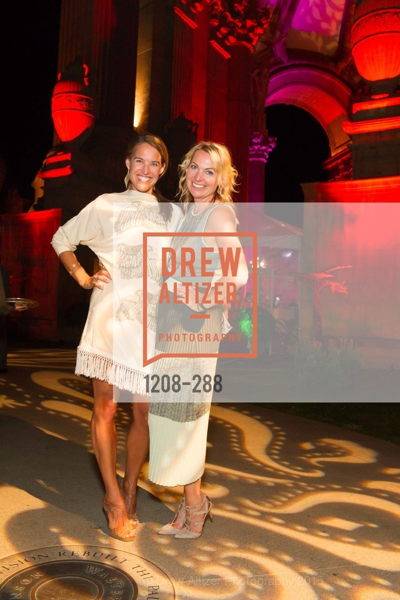 Sophie Dolan, Stephanie Tomao, Party for the Parks 2015, Palace of Fine Arts. 3301 Lyon St, September 19th, 2015,Drew Altizer, Drew Altizer Photography, full-service agency, private events, San Francisco photographer, photographer california