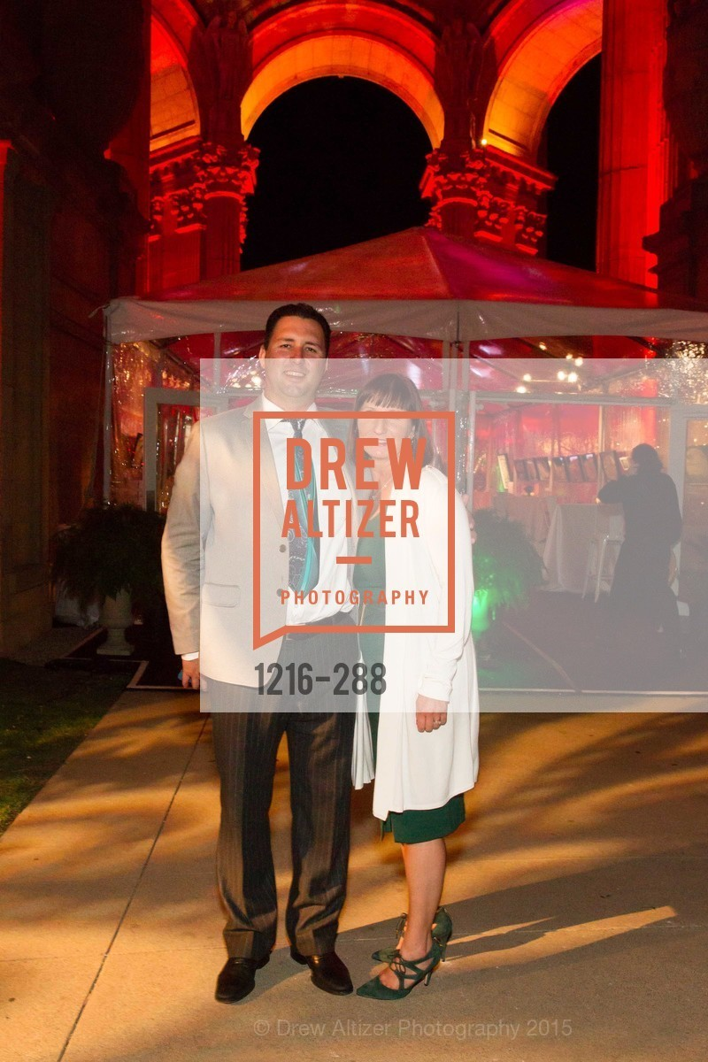 David Yasso, Denise Yasso, Party for the Parks 2015, Palace of Fine Arts. 3301 Lyon St, September 19th, 2015,Drew Altizer, Drew Altizer Photography, full-service agency, private events, San Francisco photographer, photographer california