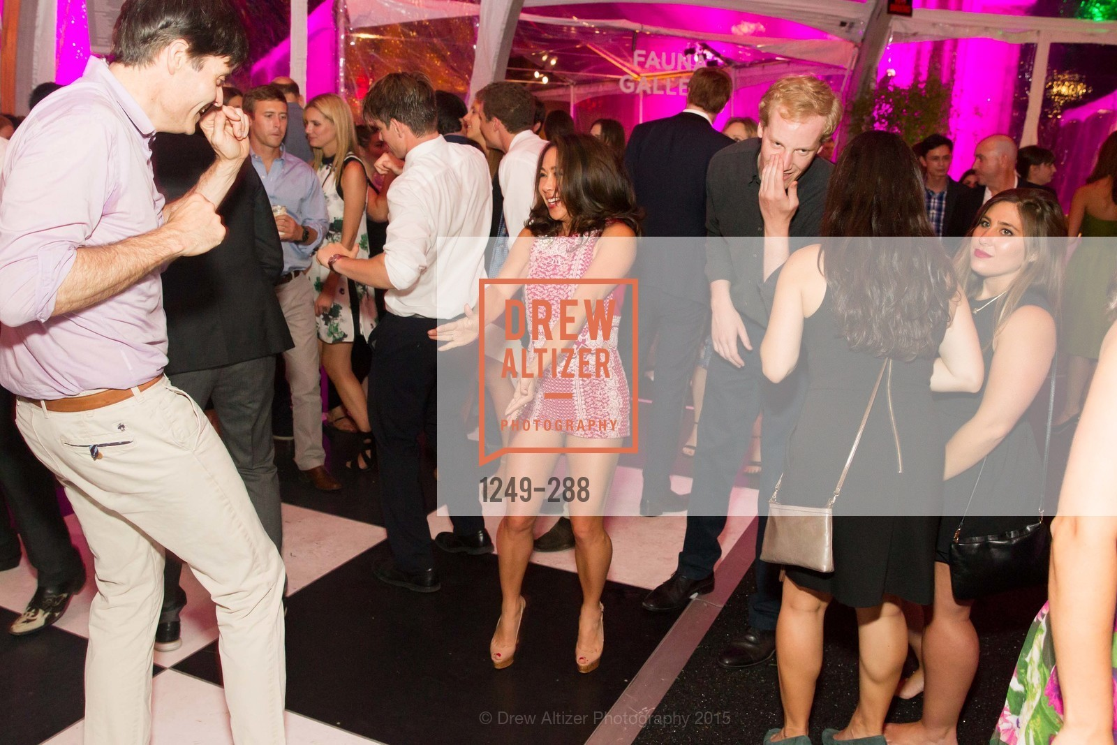 Dance Floor, Party for the Parks 2015, Palace of Fine Arts. 3301 Lyon St, September 19th, 2015,Drew Altizer, Drew Altizer Photography, full-service event agency, private events, San Francisco photographer, photographer California