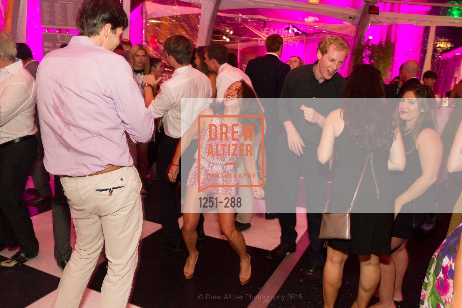 Dance Floor, Party for the Parks 2015, Palace of Fine Arts. 3301 Lyon St, September 19th, 2015,Drew Altizer, Drew Altizer Photography, full-service agency, private events, San Francisco photographer, photographer california