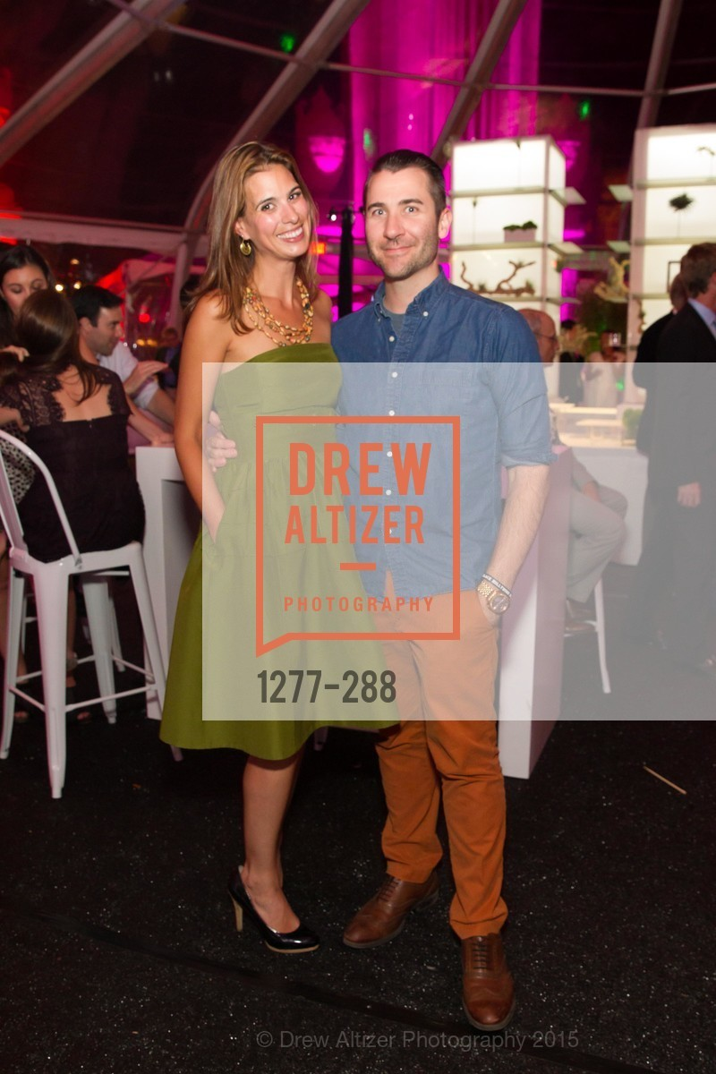 Meagan Demitz, Bear Silber, Party for the Parks 2015, Palace of Fine Arts. 3301 Lyon St, September 19th, 2015,Drew Altizer, Drew Altizer Photography, full-service event agency, private events, San Francisco photographer, photographer California