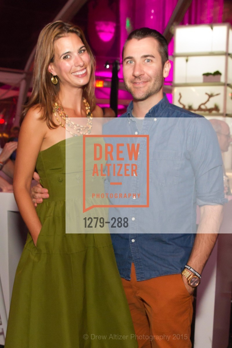 Megan Dummett, Bear Silber, Party for the Parks 2015, Palace of Fine Arts. 3301 Lyon St, September 19th, 2015,Drew Altizer, Drew Altizer Photography, full-service agency, private events, San Francisco photographer, photographer california