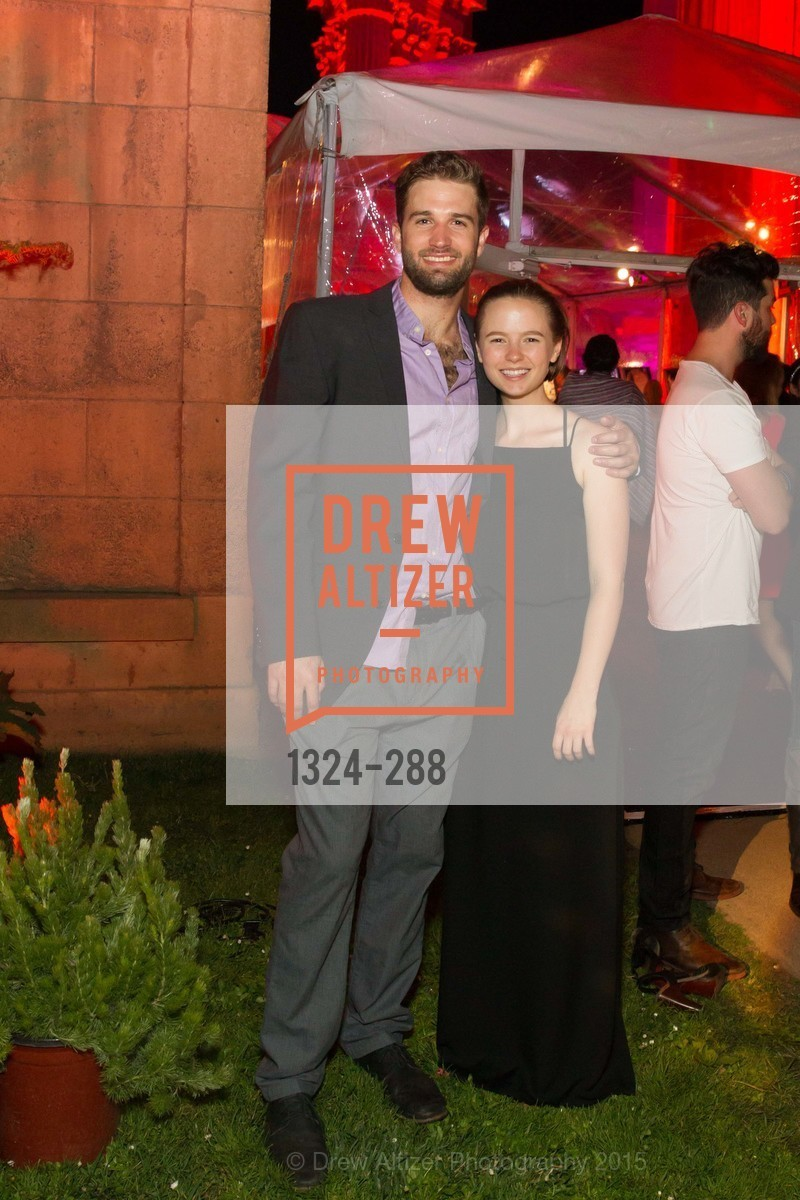 Brooks Doherty, Taylor Shoolery, Party for the Parks 2015, Palace of Fine Arts. 3301 Lyon St, September 19th, 2015,Drew Altizer, Drew Altizer Photography, full-service agency, private events, San Francisco photographer, photographer california