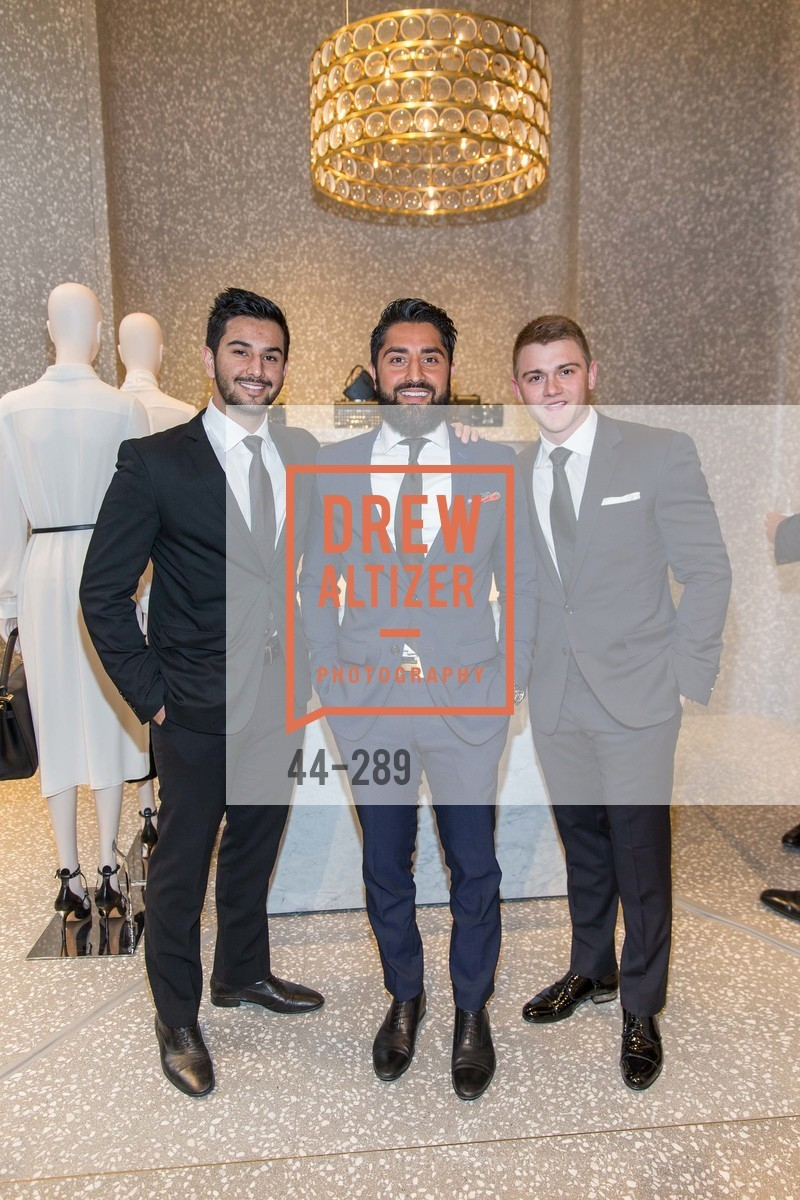 Roh Habibi, Valentino Hosts San Francisco Symphony Gala Kickoff Party, Valentino, September 15th, 2015,Drew Altizer, Drew Altizer Photography, full-service agency, private events, San Francisco photographer, photographer california