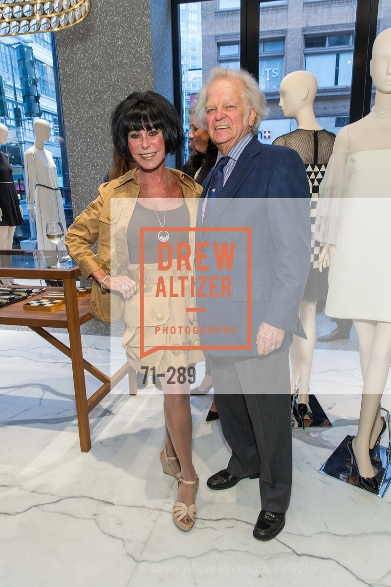 Marilyn Cabak, Michael Cabak, Valentino Hosts San Francisco Symphony Gala Kickoff Party, Valentino, September 15th, 2015,Drew Altizer, Drew Altizer Photography, full-service agency, private events, San Francisco photographer, photographer california