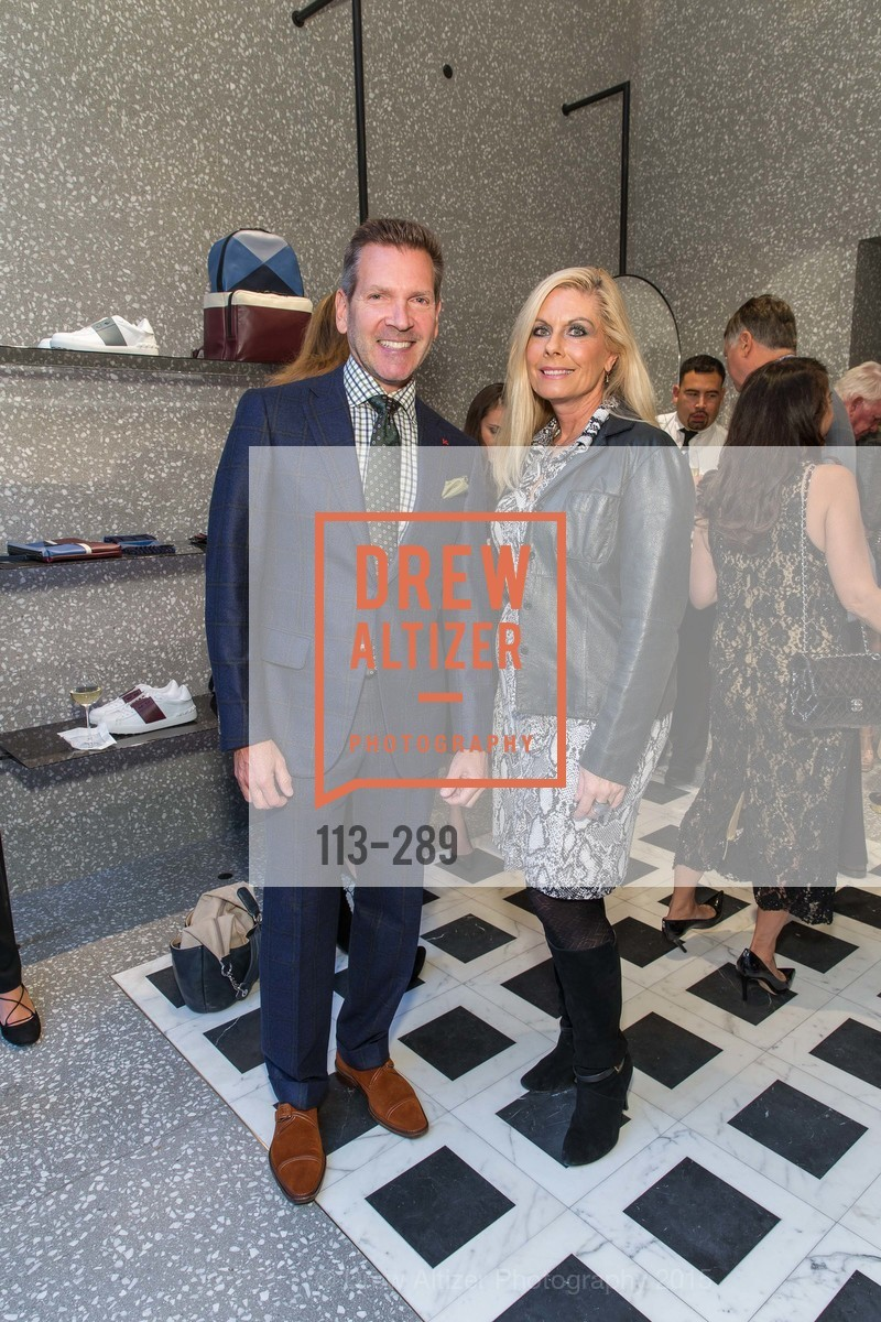 Eric Petsinger, Jacqueline Jacoby, Valentino Hosts San Francisco Symphony Gala Kickoff Party, Valentino, September 15th, 2015,Drew Altizer, Drew Altizer Photography, full-service agency, private events, San Francisco photographer, photographer california