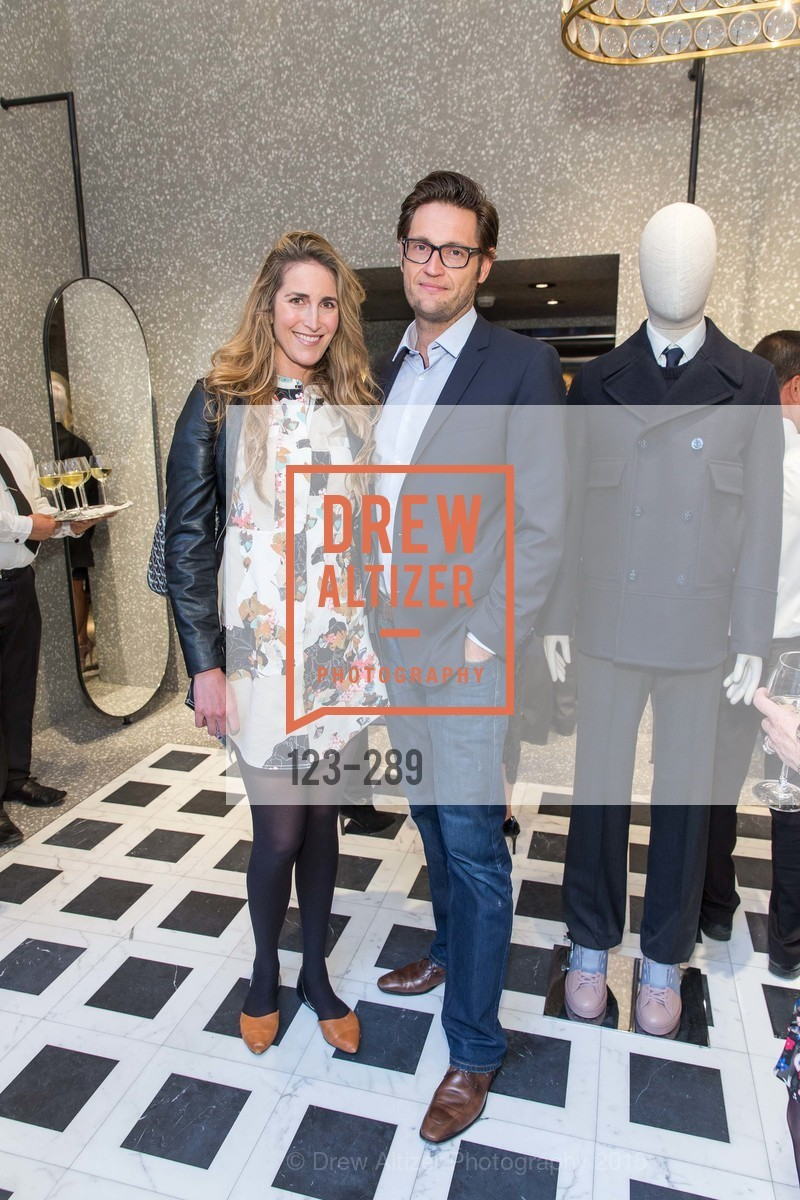Ellie Prezant, Peter Celinski, Valentino Hosts San Francisco Symphony Gala Kickoff Party, Valentino, September 15th, 2015,Drew Altizer, Drew Altizer Photography, full-service agency, private events, San Francisco photographer, photographer california
