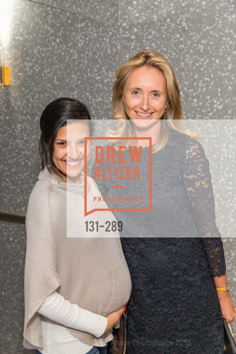 Megha Tolia, Louise Armour, Valentino Hosts San Francisco Symphony Gala Kickoff Party, Valentino, September 15th, 2015,Drew Altizer, Drew Altizer Photography, full-service event agency, private events, San Francisco photographer, photographer California