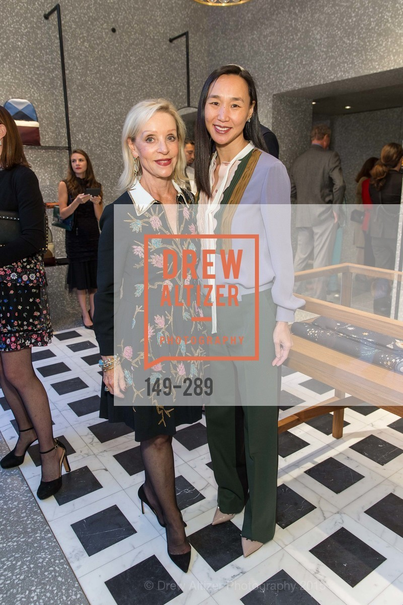 Barbara Brown, Carolyn Chang, Valentino Hosts San Francisco Symphony Gala Kickoff Party, Valentino, September 15th, 2015,Drew Altizer, Drew Altizer Photography, full-service agency, private events, San Francisco photographer, photographer california