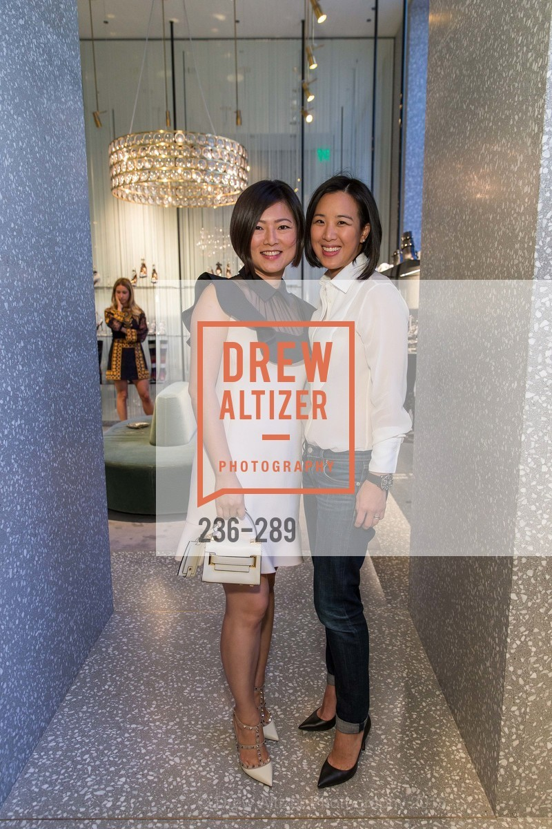 Hsiang-Chilo, Grace Wu, Valentino Hosts San Francisco Symphony Gala Kickoff Party, Valentino, September 15th, 2015,Drew Altizer, Drew Altizer Photography, full-service event agency, private events, San Francisco photographer, photographer California