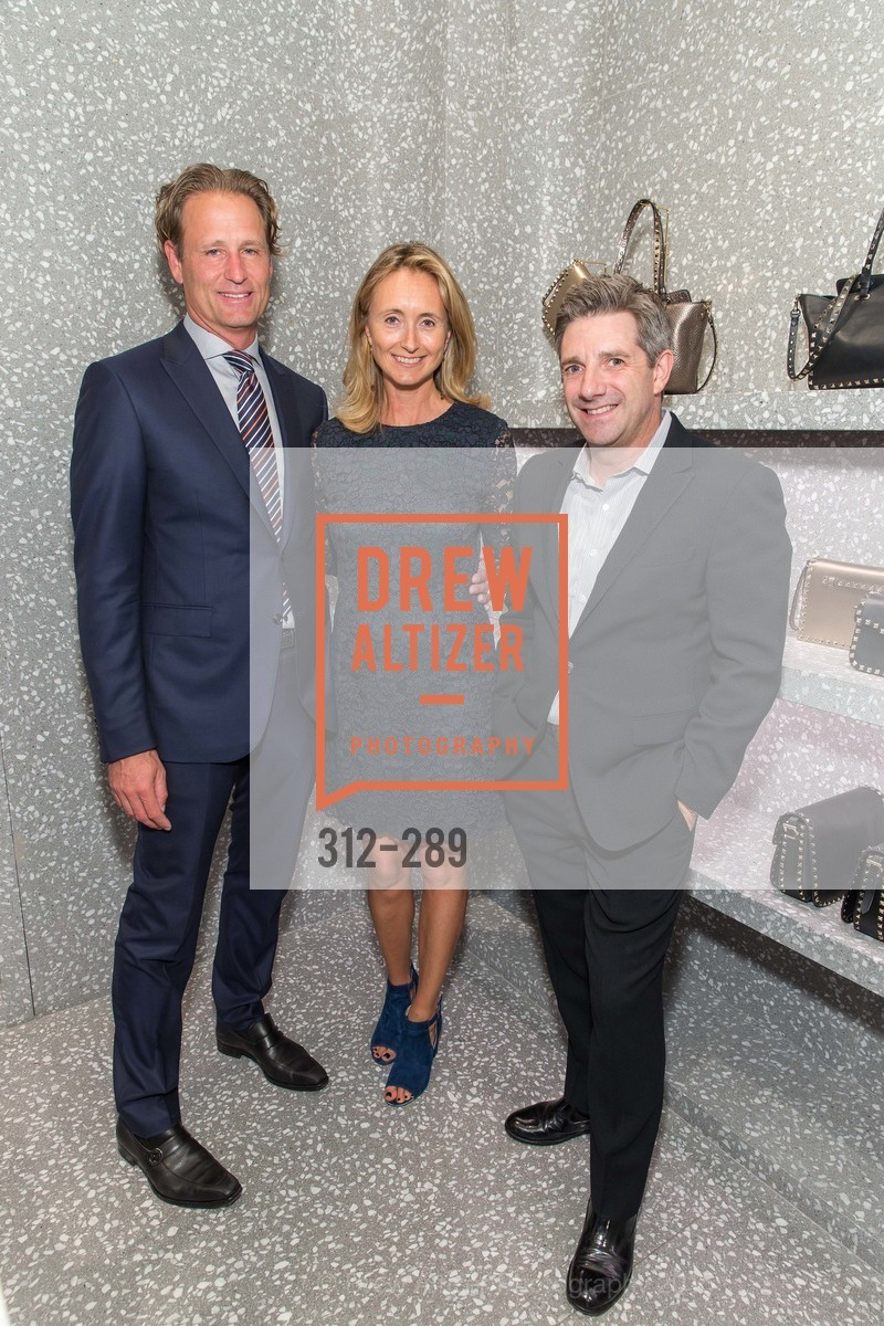 Max Armour, Louise Armour, Stuart Canning, Valentino Hosts San Francisco Symphony Gala Kickoff Party, Valentino, September 15th, 2015,Drew Altizer, Drew Altizer Photography, full-service event agency, private events, San Francisco photographer, photographer California