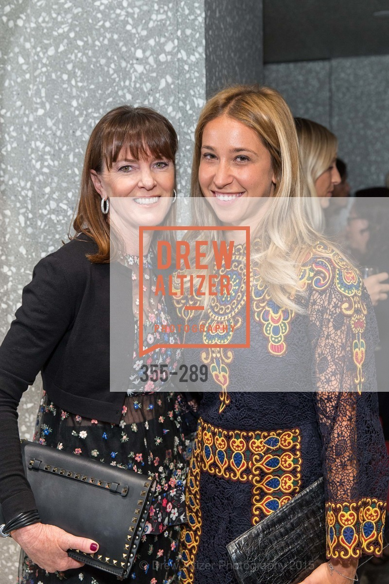 Allison Speer, Meredith Darrow, Valentino Hosts San Francisco Symphony Gala Kickoff Party, Valentino, September 15th, 2015,Drew Altizer, Drew Altizer Photography, full-service event agency, private events, San Francisco photographer, photographer California