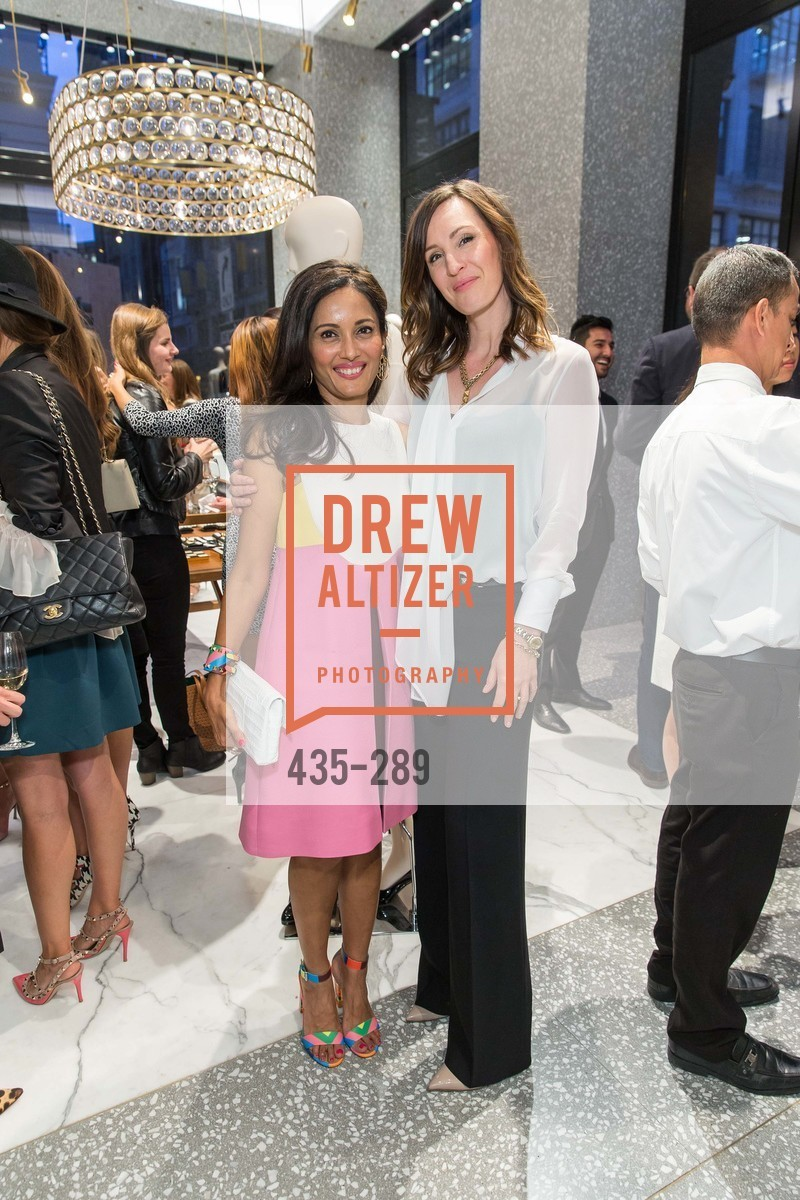 Komal Shah, Kirsten Skitter, Valentino Hosts San Francisco Symphony Gala Kickoff Party, Valentino, September 15th, 2015,Drew Altizer, Drew Altizer Photography, full-service event agency, private events, San Francisco photographer, photographer California