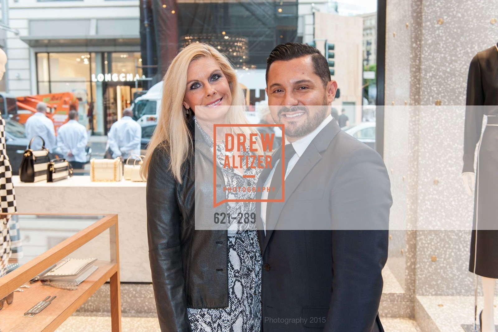 Jacqueline Jacoby, Juan Carlos Fernandez, Valentino Hosts San Francisco Symphony Gala Kickoff Party, Valentino, September 15th, 2015,Drew Altizer, Drew Altizer Photography, full-service event agency, private events, San Francisco photographer, photographer California
