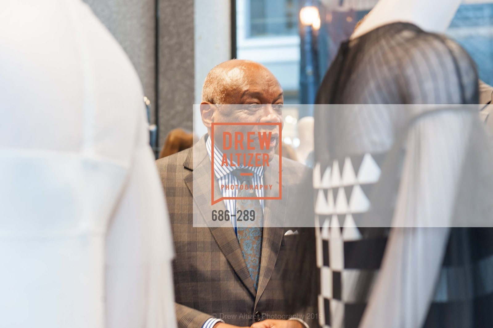 Willie Brown, Valentino Hosts San Francisco Symphony Gala Kickoff Party, Valentino, September 15th, 2015,Drew Altizer, Drew Altizer Photography, full-service agency, private events, San Francisco photographer, photographer california