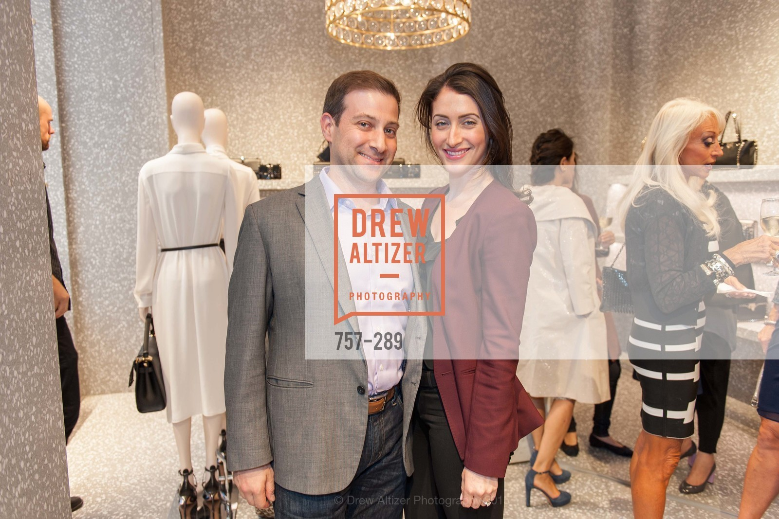 David Saxe, Jenn Sockolovo, Valentino Hosts San Francisco Symphony Gala Kickoff Party, Valentino, September 15th, 2015,Drew Altizer, Drew Altizer Photography, full-service agency, private events, San Francisco photographer, photographer california