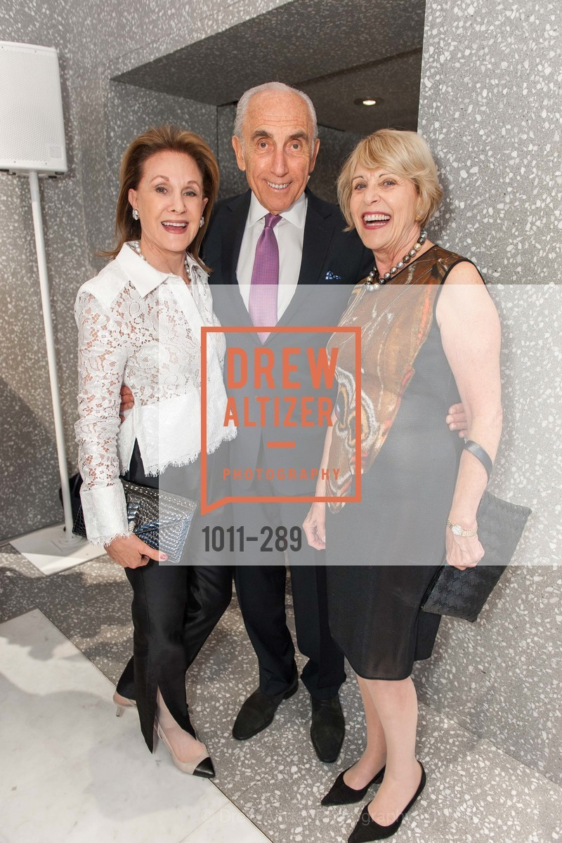 Lucie Weissman, Jerry Weissman, Dagmar Dolby, Valentino Hosts San Francisco Symphony Gala Kickoff Party, Valentino, September 15th, 2015,Drew Altizer, Drew Altizer Photography, full-service agency, private events, San Francisco photographer, photographer california