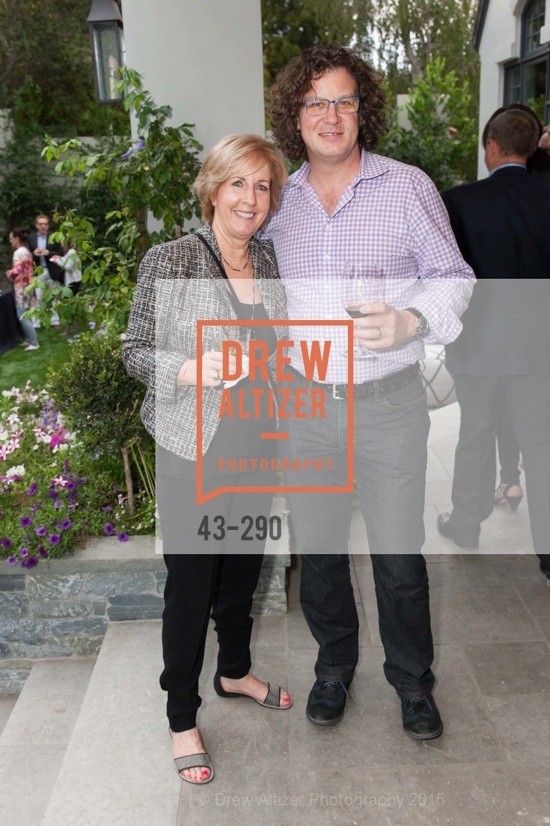 Janice Turner, John McCormack, Napa Valley Film Festival: Silicon Valley First Look, Private home. 1030 Hamilton Ave, September 16th, 2015,Drew Altizer, Drew Altizer Photography, full-service agency, private events, San Francisco photographer, photographer california